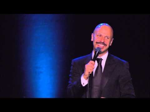 +MAZ  JOBRANI  , PRETTY  FUNNY  GUY .LOOKING  FORWARD  TO HIS CABLE  SPECIAL ! LOL.....Little Fawn