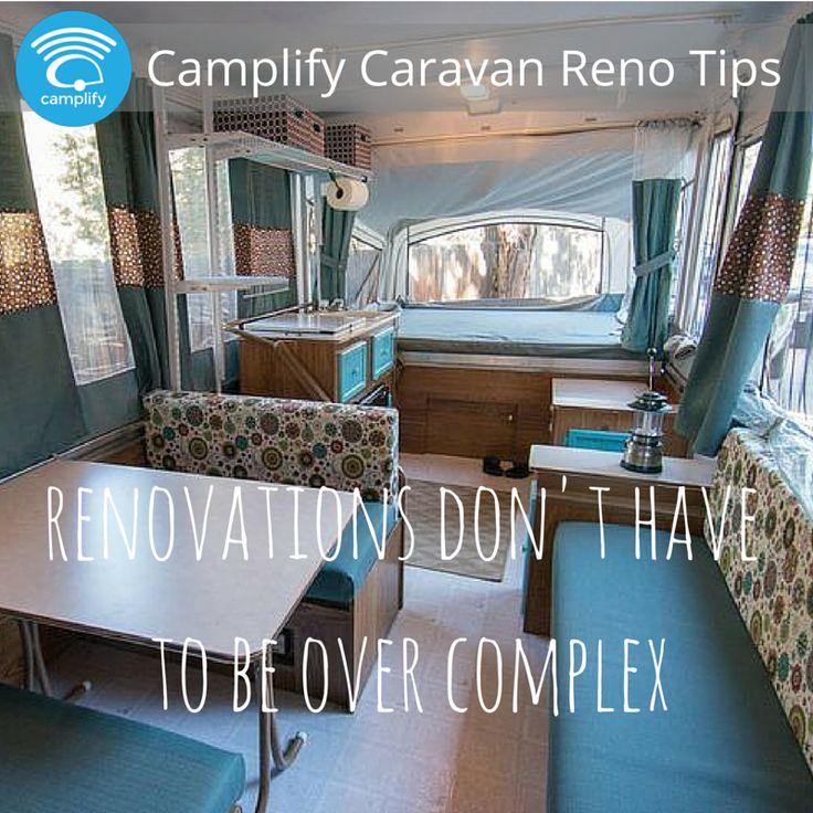 10 Blogs Every Interior Design Fan Should Follow: 1000+ Ideas About Caravan Makeover On Pinterest