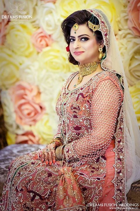 Photography by: Dreams Fusion Weddings Bridal Makeup by: Sobia's Salon & Studio Instagram: Dreams Fusion Weddings  Follow us on Instagram: Dreams Fusion Weddings http://ift.tt/2sfJnU2 for exclusive content and updates. Taking bookings across Pakistan & Worldwide for the upcoming months; feel free to message us for a custom quote....   Dreams Fusion Weddings Pakistan's Premium Brand for Contemporary Wedding Ph'graphy & Cinematography Covering across Pakistan and Int'l Destinations Pak…