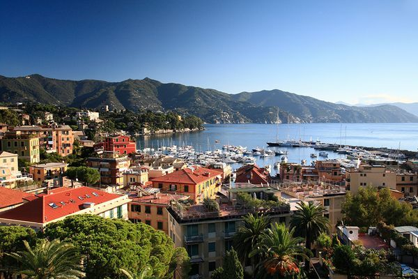 Best Winter Trips 2014 -- National Geographic- Santa Margherita, Italy