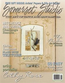 Somerset Studio September/October '11 issueCreative Magazines, Favorite Magazines, Paper Crafting, Somerset Studios, Paper Crafts, Magazines Covers, Art Stamps, Ahhh Somerset, Crafts Magazines