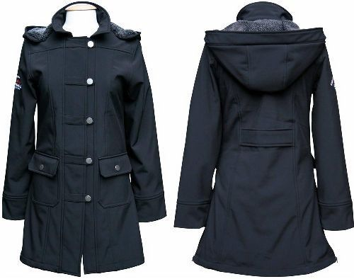 17 Best Images About Equestrian Jacket Parka On Pinterest