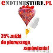 25% zniżki przy rejestracji i pierwszym zamówieniu #naturalne #kosmetyki #Endtimestore