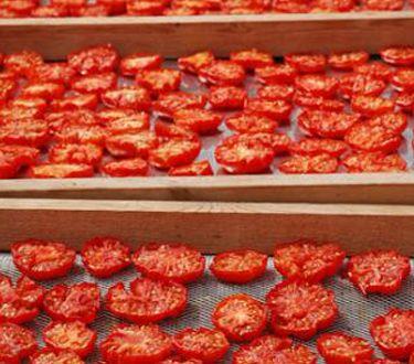 Ντομάτες για το χειμώνα | Dina Nikolaou