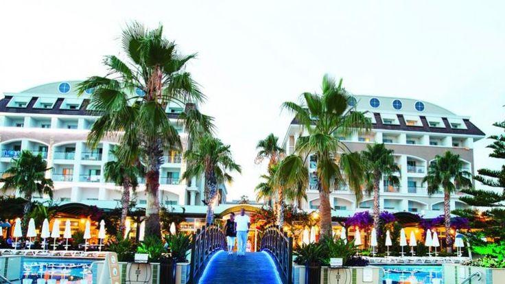 Hotel Vera Mare, Statiunea Belek, Antalya, Turcia