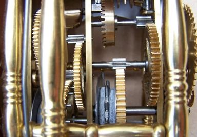 Clock Repair Restoration service - Clock Advice And Instructions