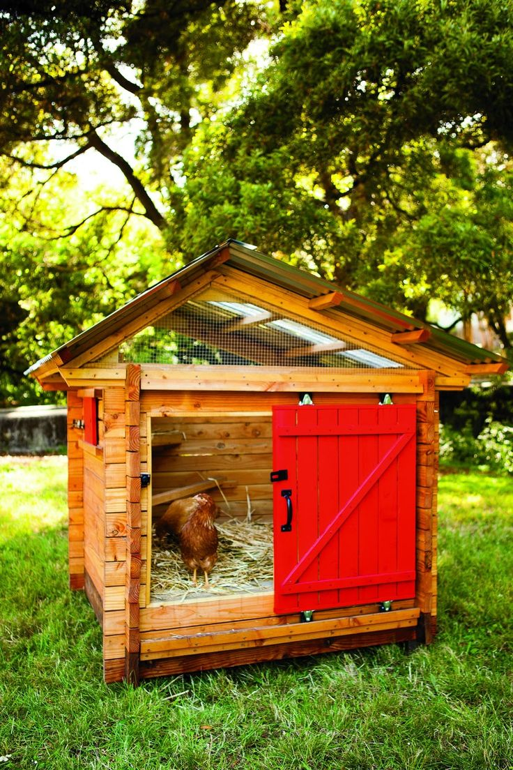 25 best ideas about cute chicken coops on pinterest hen for Cute chicken coop ideas