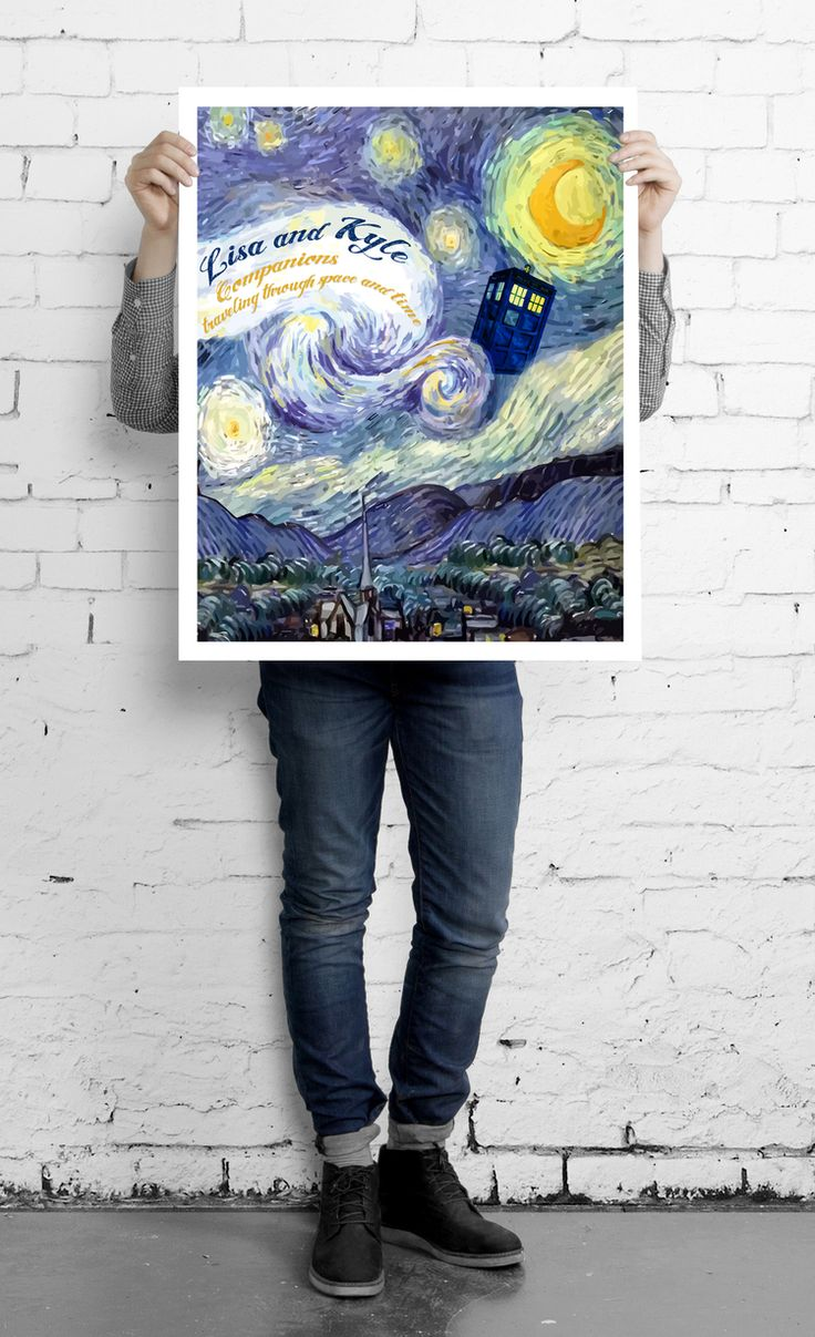 Doctor Who Tardis Stary Night c.jpg