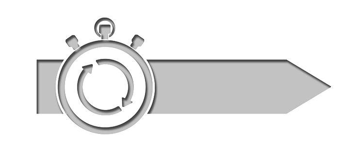 Arrow, Direction, Stopwatch, Clock