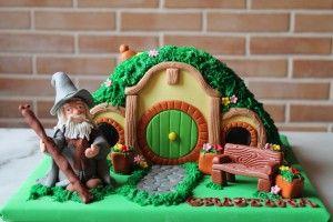Pasteles de ensueño Magazine Competition best cake designer. - Easypromos