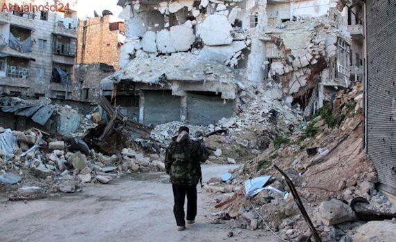 Baszar al-Asad: USA chcą panować nad światem tak, jak kiedyś naziści