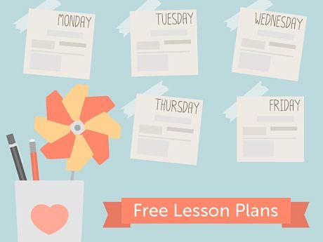 ell 5 day lesson plan In this lesson, students will engage in a variety of activities about days of the week by the end of the lesson, students will be able to identify, recite and write the days of the week.