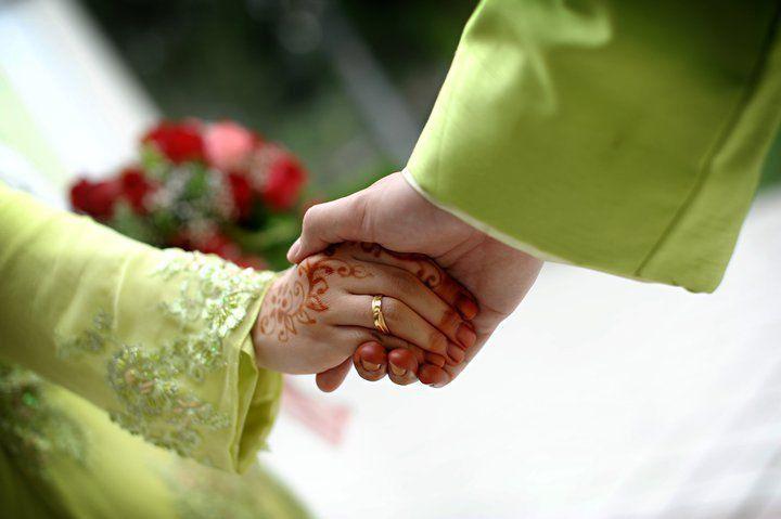 Pernikahan Yang Diharamkan dalam Islam