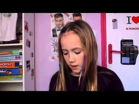 Mes fournitures scolaires par Amélie - YouTube
