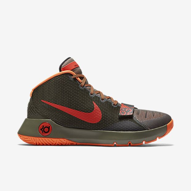 KD Trey 5 III Men's Basketball Shoe