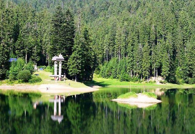 Тур по планете: Зеленый туризм – пеший туристический поход