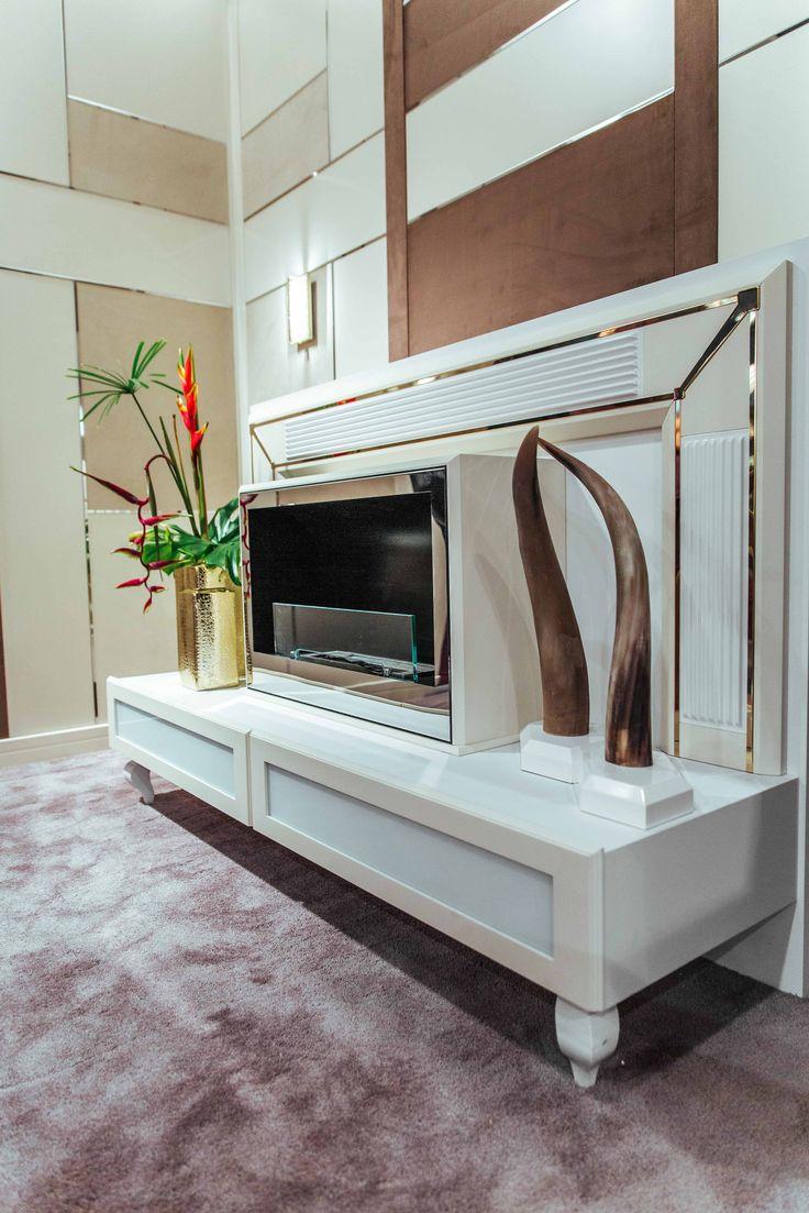 Unique Pop Up Tv Cabinet
