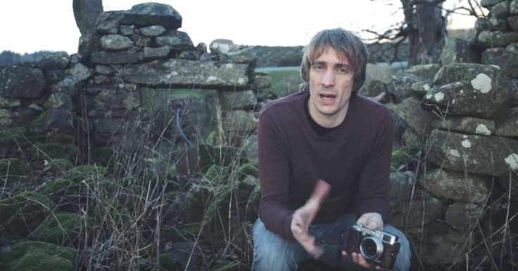 Sean Tucker shares his journey with photography, what he's learned about jumping into freelancing and struggling through some hard times.