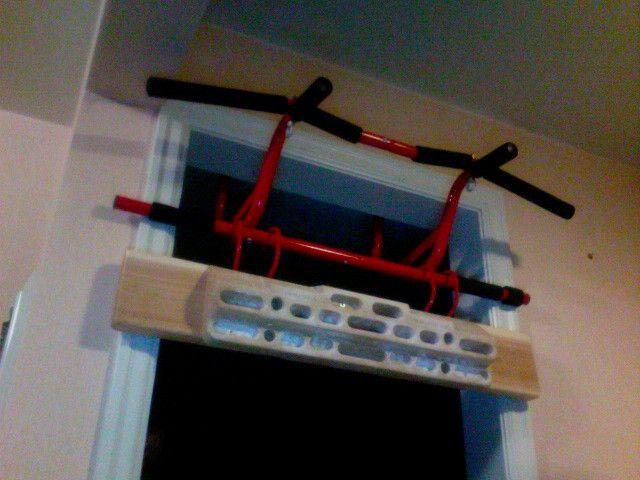 11 Best Homemade Hangboard Images On Pinterest