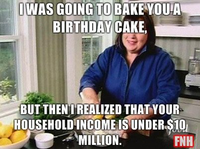 Food Network Humor » Ina Garten Meme: User Submissions