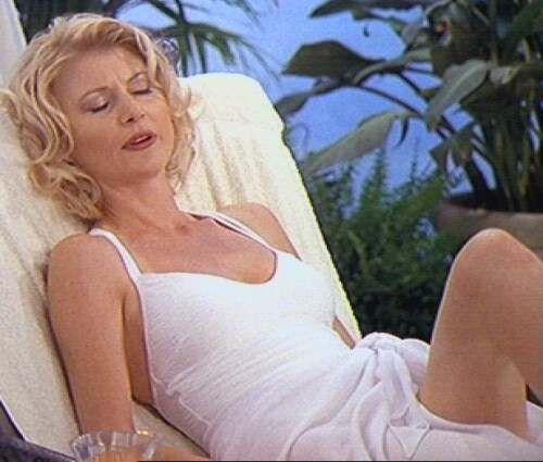 Leslie ann warren hot nude naked fuck