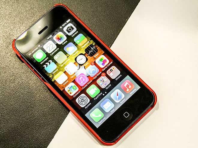 ¡Atención! Ya se puede descargar #iOS7.