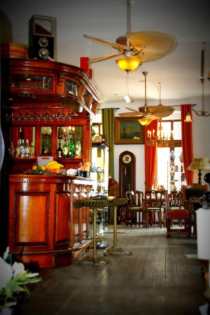 Coffee Shop Bucharest - Thomas Antiques unique concept!