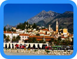 Menton - France - TGS Pictures