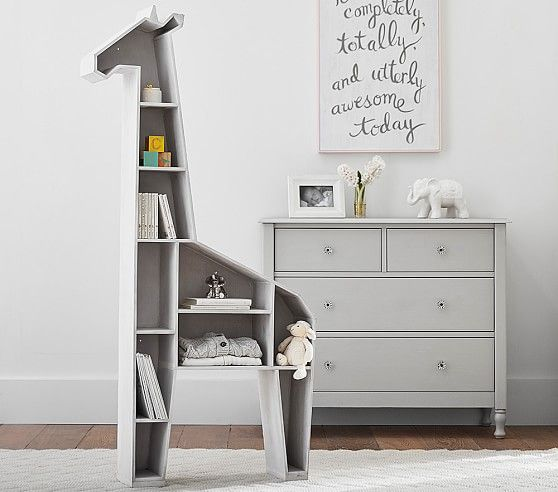 Giraffe Shelf | Pottery Barn Kids