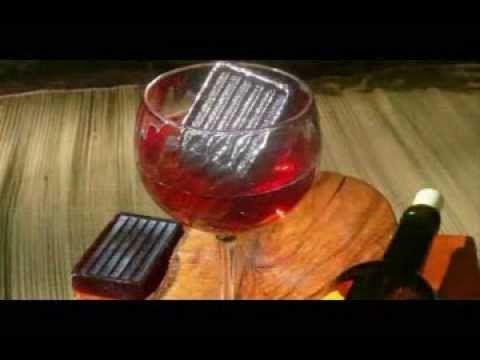 El mejor tutorial de como hacer jabones artesanales de Glicerina. - YouTube