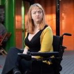 Britains equality watchdog has criticised British airlines and British Airways (BA) in particular  for their treatment of disabled customers as legal action is taken by an actor over alleged damage to her wheelchair.  Chris Holmes the disability commissioner on the Equality and Human Rights Commission and a highly successful Paralympic athlete said carriers should cover the full cost of damage they cause to wheelchairs and mobility devices.  Lord Holmes who represented Great Britain for 17…