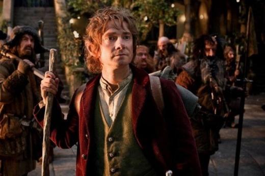 "New Image from Peter Jackson's ""The Hobbit: An Unexpected Journey"": Unexpected Journey, Peter Jackson, Martin Freeman, Bilbo Baggins, The Hobbit, Martinfreeman, Middle Earth, Thehobbit"