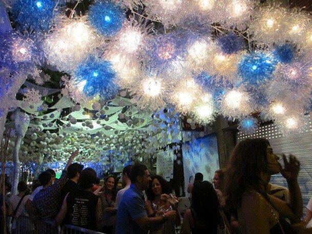 Barcelona's Best Summer Party – Festa Major de Gràcia