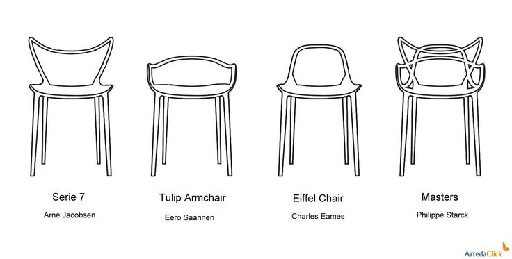 215 Best Kartell Master Chairs Images On Pinterest