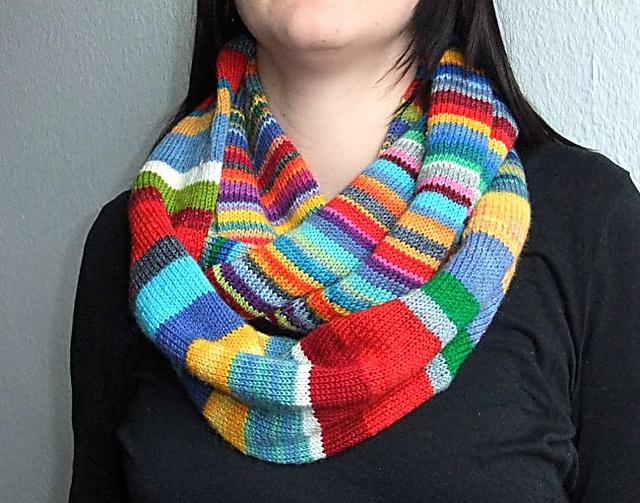 Ravelry: Stripes and Stripes pattern by Marylene Lynx