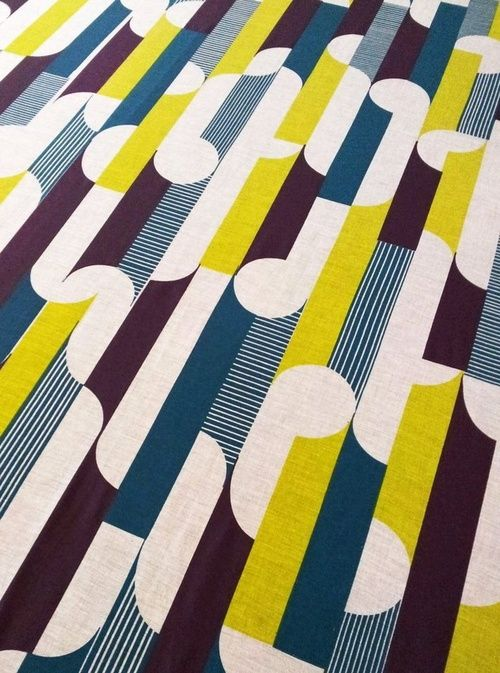 Textile design by Tamasyn Gambell