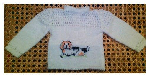Una Kimba en el jersey