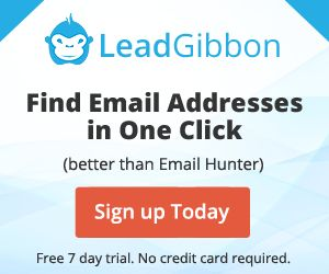 Find Verified Email Addresses of your Sales Leads With LeadGibbon, you no longer have to worry about how to find someone's email address. Our powerful email address finder will help you search for an email address quickly and easily. With just one click, you can look up the email address of any lead on Sales …