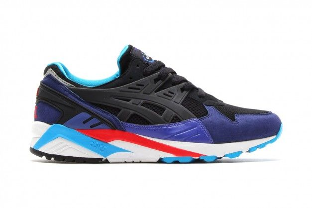 2cf8a2a6eb ASICS 2014 Fall Gel Kayano  Having seen a bevy of vibrant colorways over  the last few months