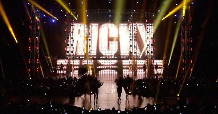 El cantante de Ricky Martin agota las entradas más baratas para su concierto en BEC!