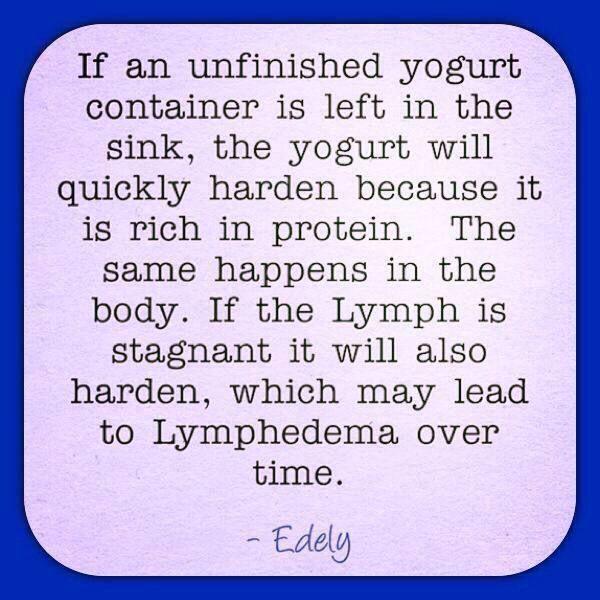 Edely Good Explanation Of Lymphoedema Lymph Massage Lymphatic System Massage Lymphoedema