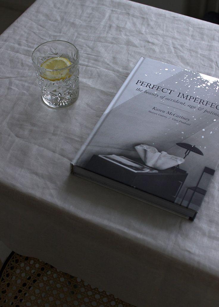 Perfect Imperfect / Kylässä