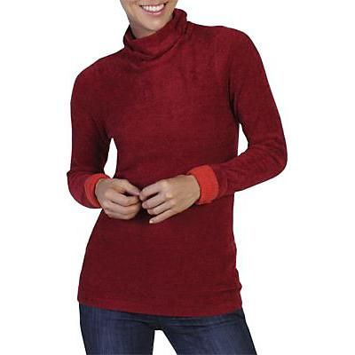 Ex Officio Women's Irresistible Dolce™ Mockneck Sweater -- $31.50 (50% Off)