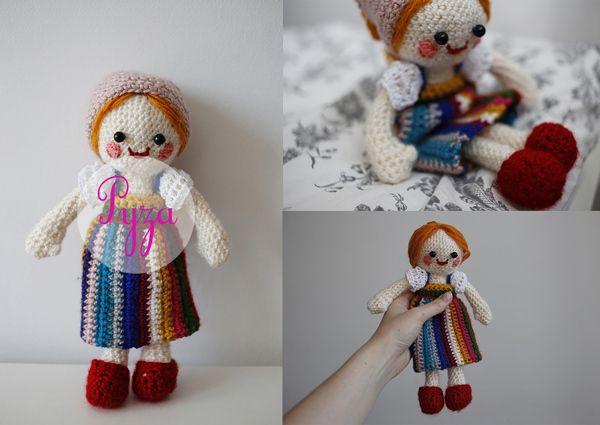 Handmade by Eve Adrienne Szumowska, via Behance