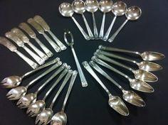 Argento silver plated Sheffield: pulizia e conservazione