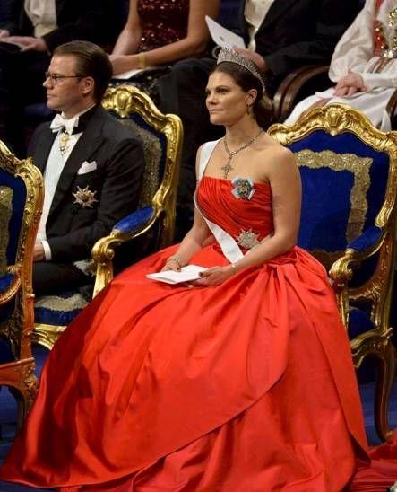 Betygen på klänningarna 2014