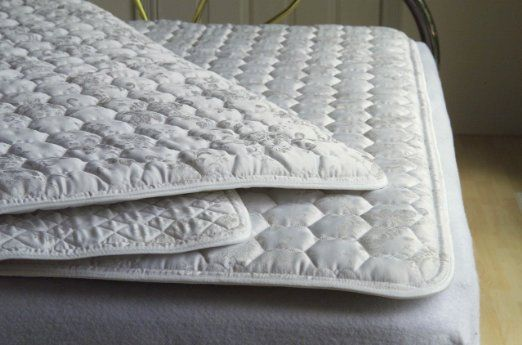 Promagnet Magnetic Therapy Standard Mattress Pad - Queen