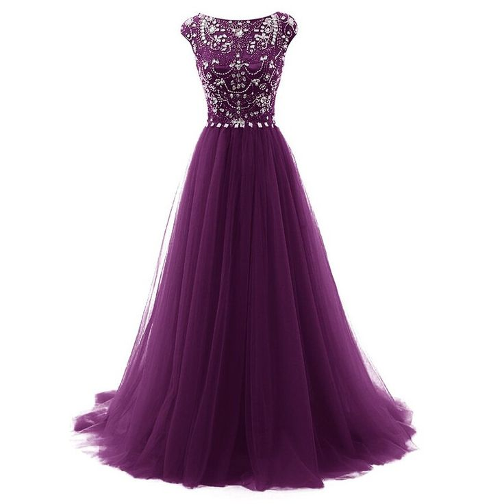 1000  ideas about Purple Evening Gowns on Pinterest | Purple ...