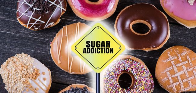 A 30-year study published in Scientific Reports suggests that people who consume high amounts of sugar intake may be more likely to experience mental health problems.
