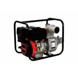 Motobomba Centrifuga Autoaspirante Agua Sucia Motor 4 Tiempos 6,5 Cv. - Mister Agua